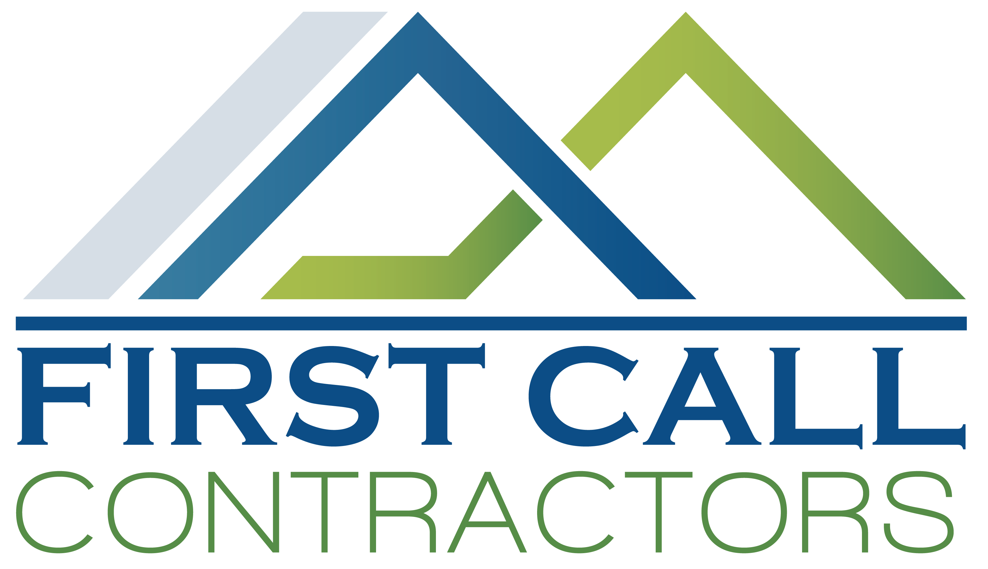 First Call Contractors